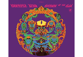 Grateful Dead - Anthem Of The Sun (50th Anniversary Edition) (CD)