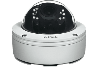 D-LINK DCS-6517, IP Camera, 1.920 x 1.080 Pixel, Weiß