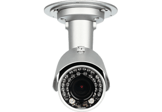 D-LINK DCS-7517, IP Camera, 1.920 x 1.080 Pixel, Alu