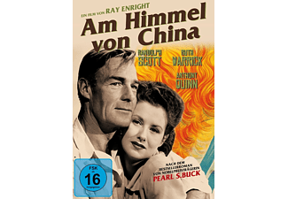 Am Himmel von China - (DVD + CD)