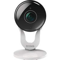 D-LINK Full HD Wi-Fi Camera mydlink Cloud Camera
