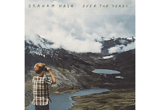 Graham Nash - Over The Years… (Vinyl LP (nagylemez))