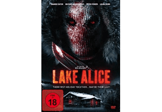Lake Alice - (DVD)
