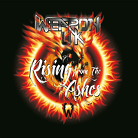 Weapon Uk - Rising From The Ashes (Black Vinyl) [Vinyl]