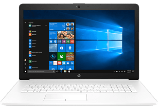 HP Notebook 17-ca0008nv AMD A6-9225 / 4GB / 1TB HDD / Radeon R4 / Full HD