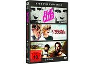 Brad Pitt Collection [DVD]