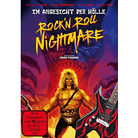 Im Angesicht der Hölle - Rock 'n Roll Nightmare [DVD]