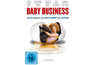 Baby Business - (DVD)