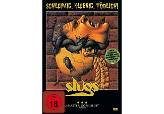 Slugs - (DVD)