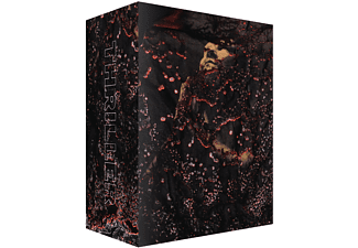 Bozza - Thriller (Limited Fanbox) - (CD)