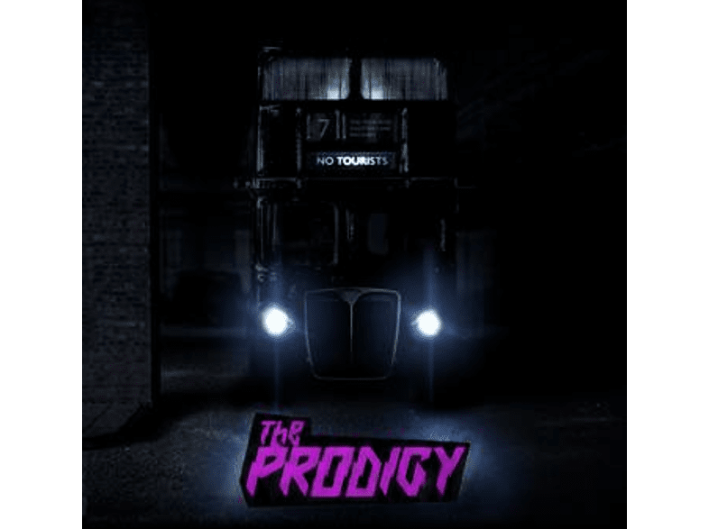 The Prodigy - No Tourists [Vinyl]
