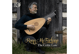 Ronn Mcfarlane - The Celtic Lute - (CD)