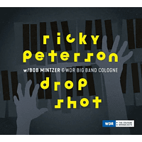 Ricky Peterson - Drop Shot [CD]
