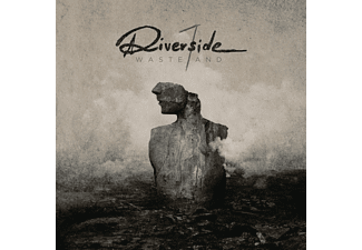 Riverside - Wasteland - (CD)