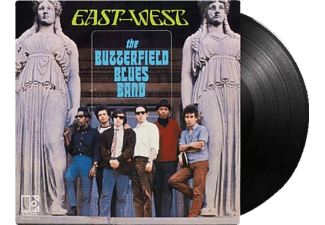 The Butterfield Blues Band - East West - (Vinyl)