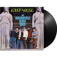 The Butterfield Blues Band - East West [Vinyl]