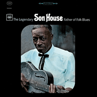 Son House - Father Of Folk Blues [Vinyl]