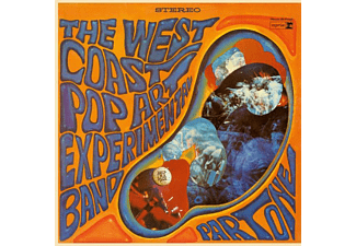 West Coast Pop Art Experi - Part One - (Vinyl)