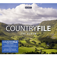VARIOUS - Countryfile-The Album [CD]