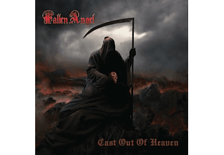 Fallen Angel - Cast Out Of Heaven - (CD)