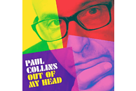 Paul Collins - Out Of My Head [Vinyl]