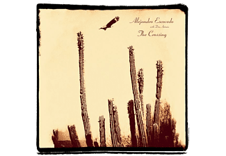 Alejandro Escovedo, Don Antonio - The Crossing - (LP + Download)