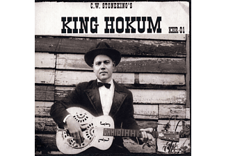 C.W. Stoneking - King Hokum LP
