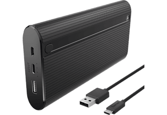 HAMA Power Bank 20000 mAh (178985)