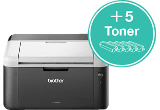 BROTHER HL-1212W, Drucker