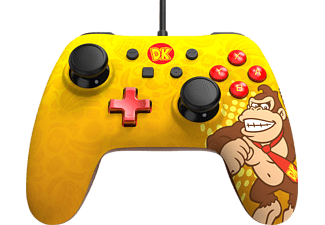 BDA Wired Controller Donkey Kong Nintendo Switch