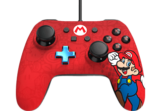 BDA Wired Controller Mario Nintendo Switch