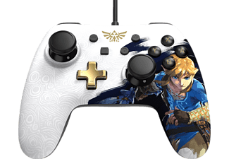 BDA Wired Controller Zelda Nintendo Switch