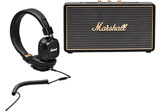 MARSHALL 172811 SUMMER BUNDLE STOCKWELL + MAJOR II HEADSET