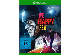 We Happy Few - Xbox One