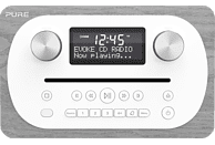 PURE Evoke C-D4, Digitalradio
