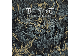 Spirit - Sounds From The Vortex - (CD)