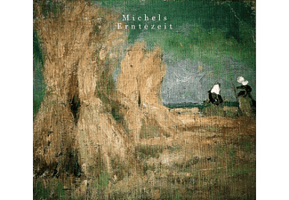 Michels - Erntezeit - (LP + Download)