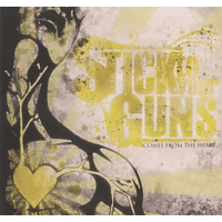 Stick To Your Guns - Comes From The Heart [Vinyl]