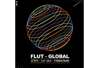 Flut - Global - (CD)