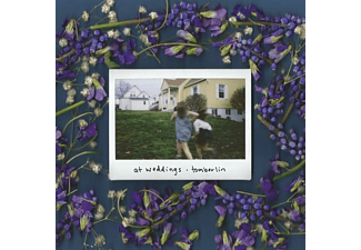 Tomberlin - At Weddings - (Vinyl)