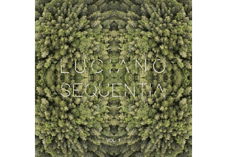 Luciano - Sequentia Vol.1 (Gatefold 2x12'') - (Vinyl)