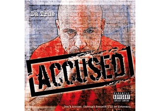Da True - Accused - (CD)