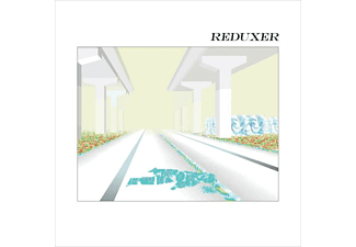 Alt-J - Reduxer (LP+MP3) - (LP + Download)