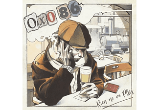 Oxo 86 - Rien Ne Vas Plus - (CD)