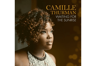 Camille Thurman - Waiting For The Sunrise (Mqa-CD) - (CD)