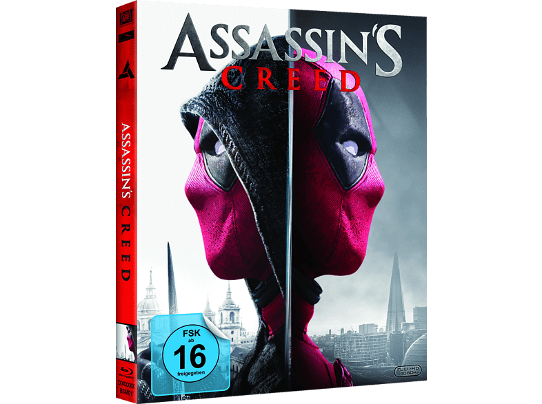 Assassin's Creed (Exklusive Edition)