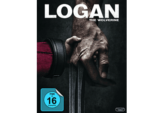 Logan (Exklusive Edition) - (Blu-ray)