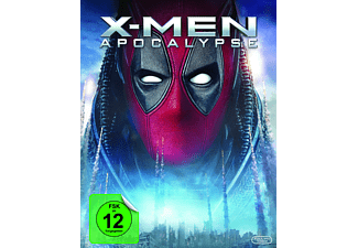 X-Men: Apocalypse (Exklusive Edition) - (Blu-ray)