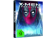 X-Men: Apocalypse (Exklusive Edition) [Blu-ray]