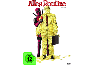 Alles Routine (Exklusive Edition) - (DVD)